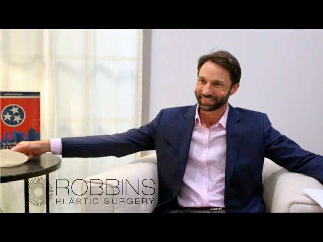 BREAST CANCER- Top Rated Nashville, TN Plastic Surgeon Dr. Chad Robbins - Video Vlog