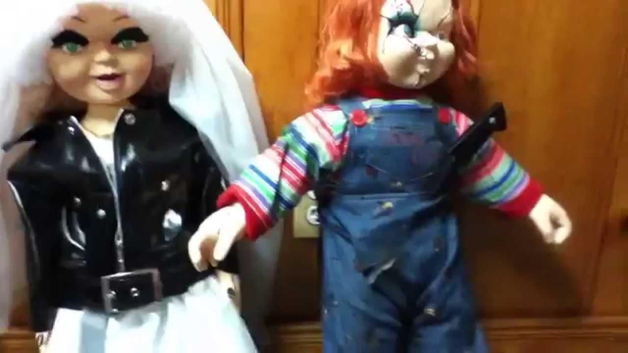 tifanny doll