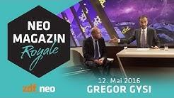 Heute Abend im NEO MAGAZIN ROYALE mit Jan Böhmermann - ZDFneo