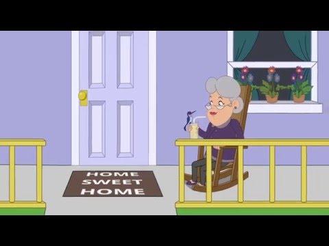 Total Senior - Los Angeles Free Senior Housing Referral Agency