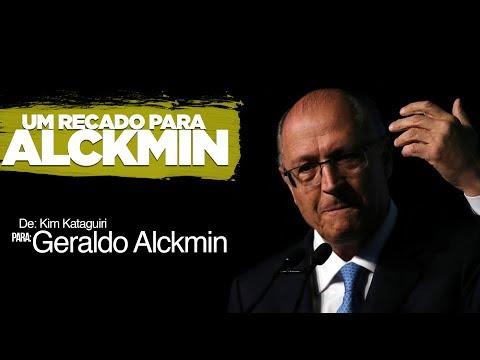 Um apelo para Geraldo Alckmin - por Kim Kataguiri