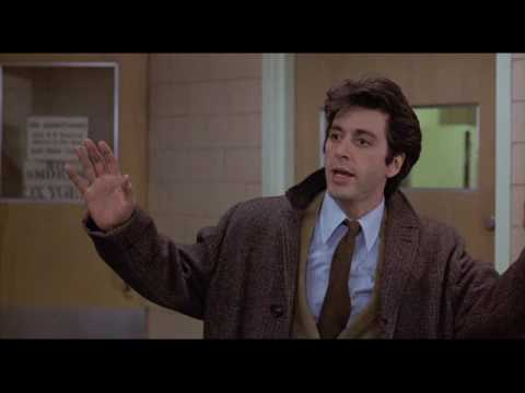 Al Pacino And Justice For All Ost Something Funny Going On