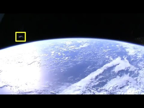 NASA Ufo live feed sighting video 2016