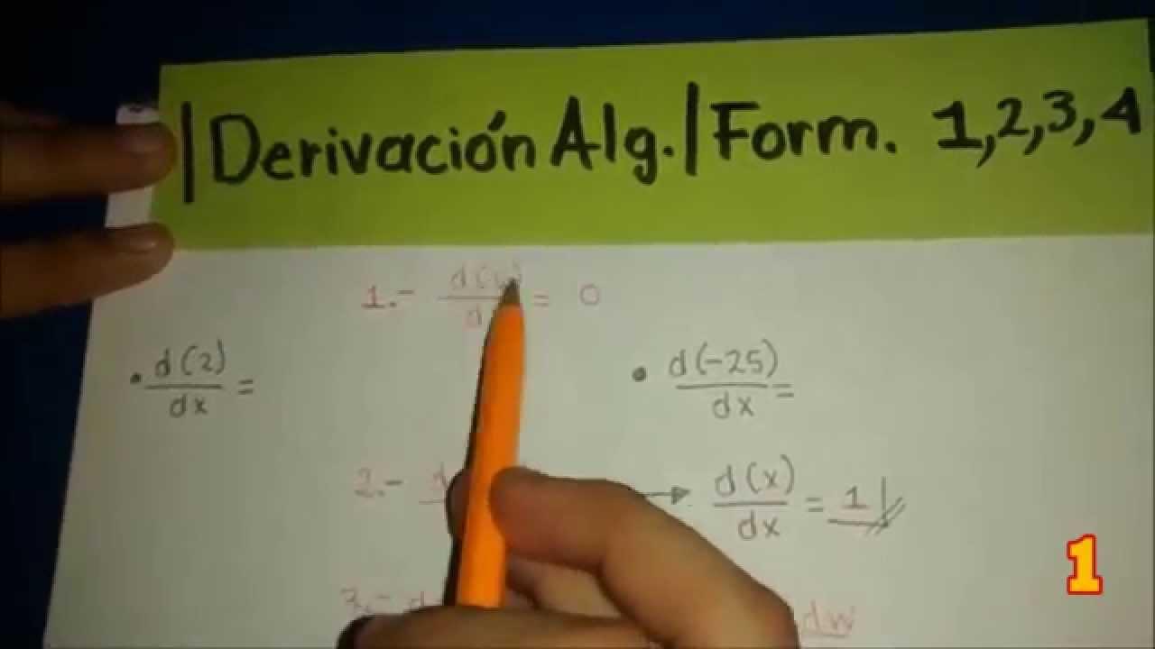 C lculo diferencial e integral