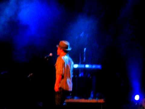 Bruno Mars Strip Tease