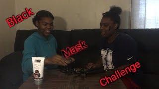 Black Mask Challenge