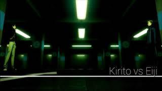 Video 「AMV」Kirito vs Eiji download MP3, 3GP, MP4, WEBM, AVI, FLV Desember 2017
