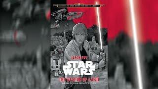 2015 Star Wars The Weapon of a Jedi: A Luke Skywalker Adventure Motion Comic
