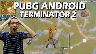 PUBG Android Terminator 2 Liat Bro Sebelum Download Biar Gak Nyesal