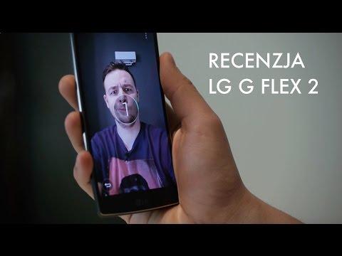 LG G Flex 2 recenzja
