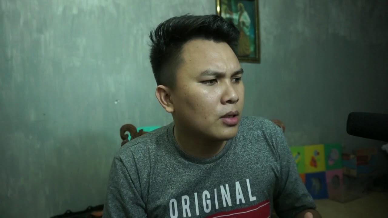 SOCIAL DISTANCING Gara-gara Covid19 - Manado EXpression