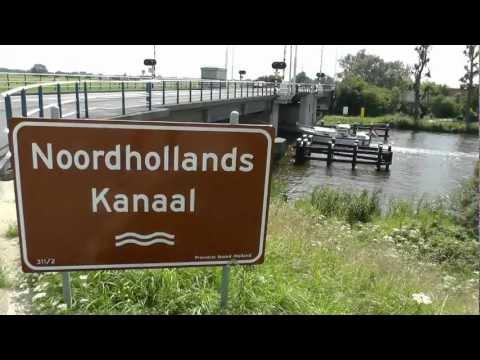 Het Noord-Hollands Volkslied - Uit Loek over Noord-Holland het boek