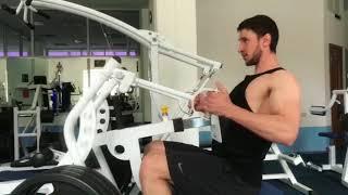 Motivation training  Atletika GYM Fitnes