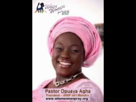 Pastor Opuaya Agha -WWP- Understanding Kairos times