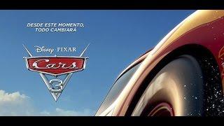 Тачки 3  /Cars 3– Русский  трейлер 2 (2017)