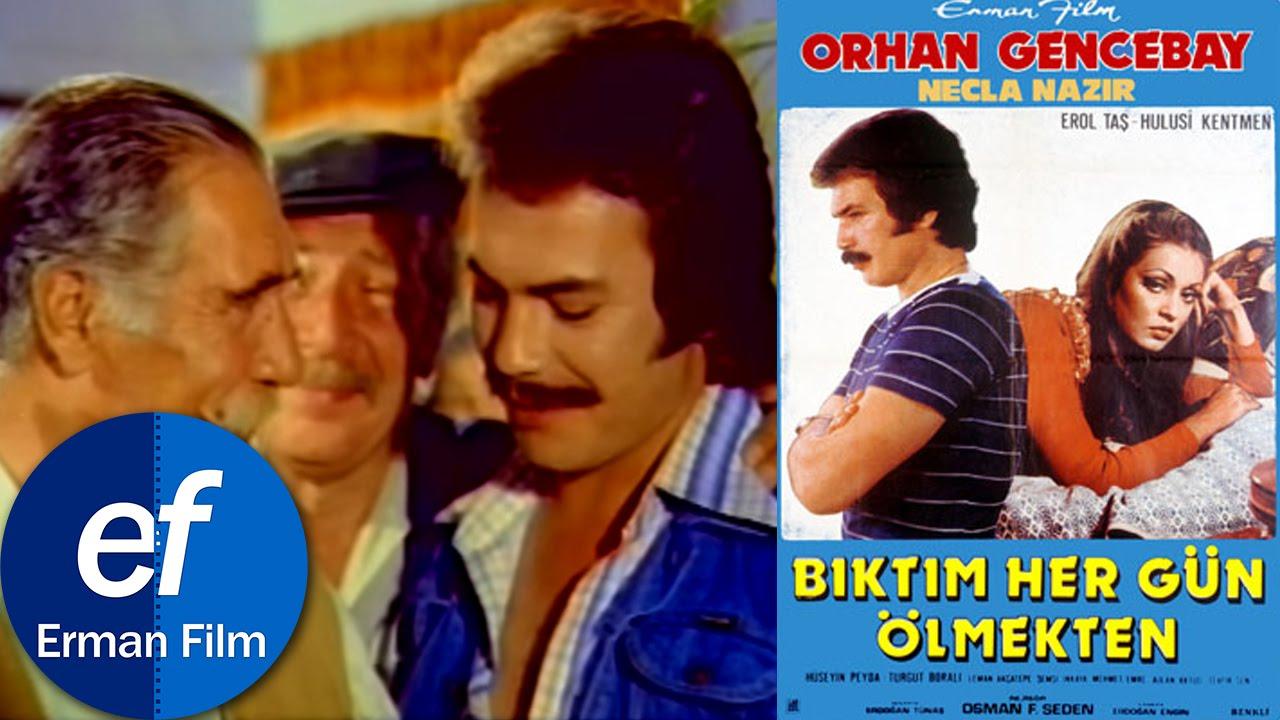 Bıktım Her Gün Ölmekten (1976) - Orhan Gencebay & Necla Nazır