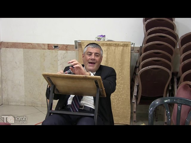 Attack On The Torah And How To Win On Judgment Day - In Bet Shemesh Israel