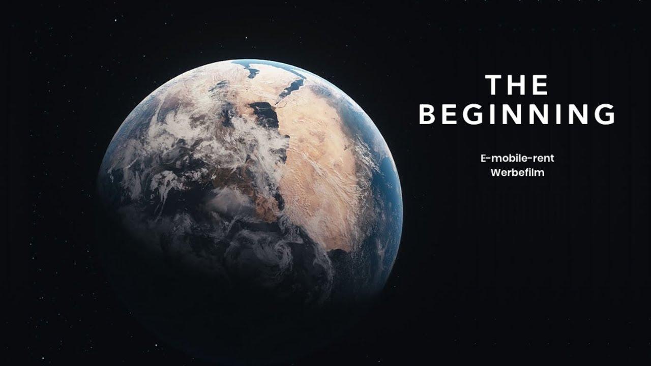 """The Beginning""   e-mobile-rent.de"