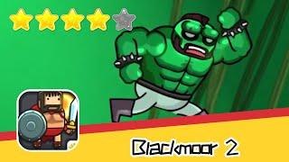Blackmoor 2 DARK Day24 ABIGAIL Walkthrough Co Op Multiplayer Hack & Slash Recommend index four stars