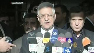 عباس ودحلان.. اتهامات وإقصاءات