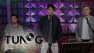 """Batang-Bata Ka Pa"" by Donny and Anthony Pangilinan 