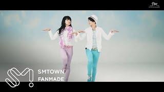 f(x) 에프엑스 'Shake It Off' FMV