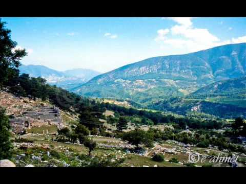 MUSIQUES DE YAYLA - MUSIC OF THE YAYLA - YAYLA HAVALARI