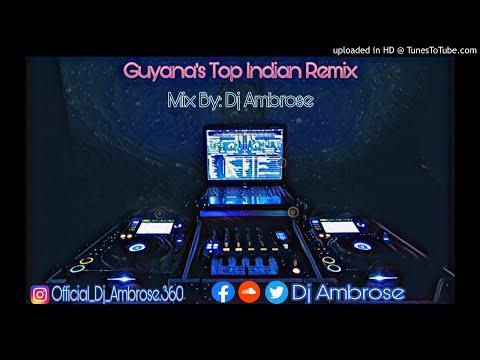 Guyana's Top Indian Remix indir