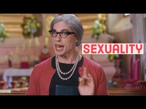 Sexuality | Catholic Central