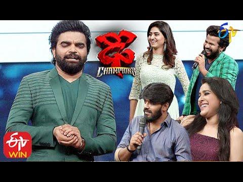 Download Sudheer   Rashmi   Varshini   Aadi   Funny Joke    Dhee Champions   7th October 2020    ETV Telugu
