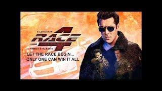Race 4 Official trailer  Saif Ali Khan  Salman Khan  Jacqueline  Kareena  Bollywood Trailer