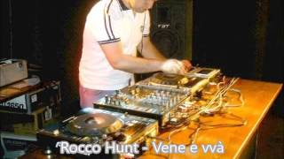 Rocco Hunt - Vene e vvà (Dallas Trip in Sintesi)