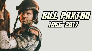 Remembering Bill Paxton: 1955-2017