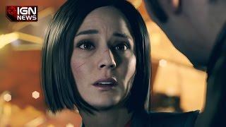Quantum Break Unaffected by Xbox Entertainment Closure - IGN News