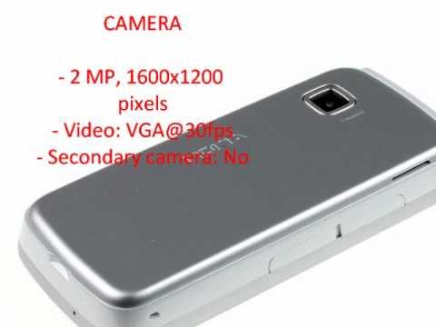 Nokia 5230 VS Nokia 5800 XpressMusic