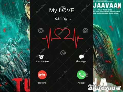"""tum-hi-aana-//new-hindi-song-ringtone//tum-hi-aana-the-best-love-ringtone-"""""""""""