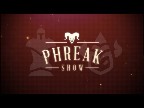 Phreak Show: Look at These Graphs