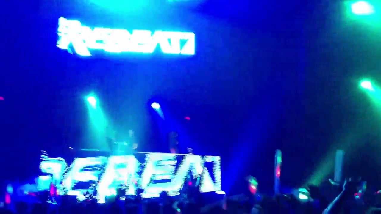 Firebeatz | Calabria | LED Anniversary San Diego 2014 FULL ...