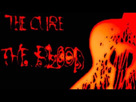 The Cure - The Blood (LYRICS ON SCREEN) 📺