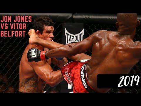 Why We Lose UFC Video Song Jon Jones Vs Vitor Belfort[Highlights/Moments]🔥[NCS]