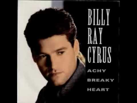 Achy Breaky Heart (REMIX) - Billy Ray Cyrus