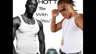Akon ft Redd Hott Be With You UR tunez 2009 new HQ