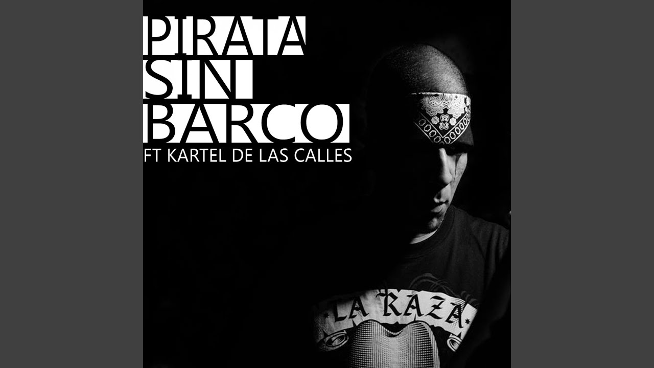 Pirata sin barco