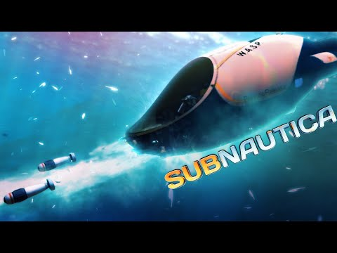 subnautica---a-new-sub-has-arrived!---creating-the-w.a.s.p-submarine,-battles-&-upgrades!---gameplay