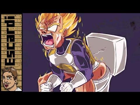 Dragon Ball Pooper [ Spanish Fandub ]