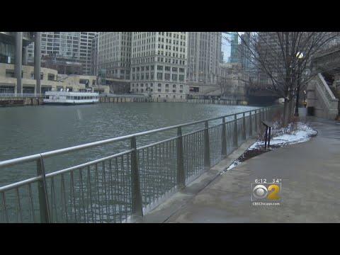 Mayor Rahm Emanuel Proposes Two-Waterfront City Plan
