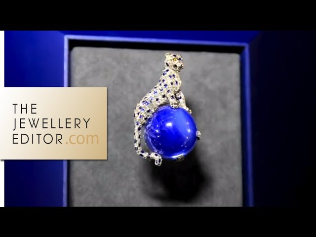 Cartier Style and History exhibition: design genius
