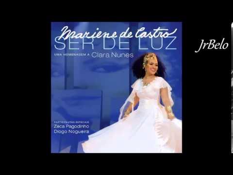 Mariene de Castro Cd Completo 2014 JrBelo