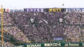 千葉ロッテマリーンズ We Are Chiba Lotte & 最強パシフィカン in  阪神甲子園球場 thumbnail