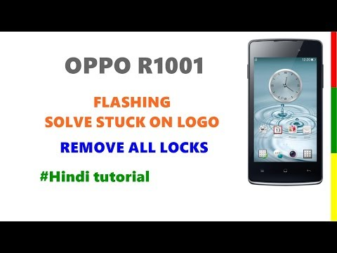 oppo-r1001-flashing-,-solved-hang-on-logo-(hindi)-#asteducation